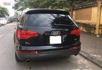Bán Audi Q7 4.2 sản xuất 2007, màu đen, nhập khẩu nguyên chiếc, giá chỉ 660 triệu giá 660 triệu tại Hà Nội