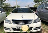 Xe Cũ Mercedes-Benz C 250 2012 giá 740 triệu tại Cả nước