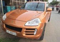 Bán Porsche Cayenne năm 2008, xe nhập  giá 1 tỷ 250 tr tại Tp.HCM
