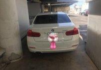 Cần bán xe BMW 3 Series 320i năm sản xuất 2015, màu trắng, nhập khẩu như mới giá 1 tỷ 150 tr tại Tp.HCM