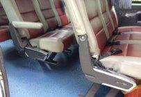 Bán Mercedes Sprinter 311 năm sản xuất 2011, màu bạc, 470 triệu giá 470 triệu tại Tp.HCM