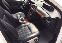 Cần bán xe Mercedes sản xuất năm 2005, màu trắng, giá tốt giá 500 triệu tại Tp.HCM