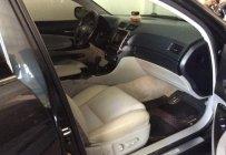 Bán Lexus GS 350 năm 2007, màu đen, xe nhập giá 799 triệu tại Tp.HCM