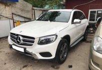 Cần bán lại xe Mercedes GLC 250 2017, màu trắng giá 1 tỷ 839 tr tại Hà Nội