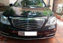 Bán xe Mercedes S300 màu đen/kem, sản xuất 12/2011  giá 1 tỷ 760 tr tại Hà Nội