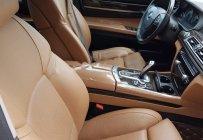 Bán BMW 7 Series 750Li sản xuất 2009, màu đen, nhập khẩu giá 1 tỷ 160 tr tại Tp.HCM