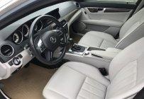 Bán ô tô Mercedes C250 năm sản xuất 2013, màu xanh Tazanite giá 868 triệu tại Hà Nội