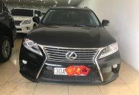 Cần bán xe Lexus RX350 đời 2014, màu đen, nhập khẩu, ít sử dụng giá 2 tỷ 568 tr tại Hà Nội