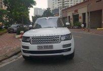 Cần bán xe LandRover Range Rover Autobiography 2014, màu trắng, xe nhập giá 5 tỷ 550 tr tại Hà Nội