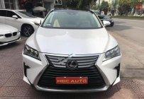 Cần bán lại xe Lexus RX 350 2016, màu trắng, nhập khẩu nguyên chiếc giá 4 tỷ 100 tr tại Hà Nội