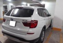 Cần bán xe BMW X3 đời 2014, màu trắng, nhập khẩu nguyên chiếc xe gia đình giá 1 tỷ 360 tr tại Tp.HCM