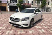 Chính chủ bán xe Mercedes A200 năm sản xuất 2013, màu trắng giá 855 triệu tại Hà Nội