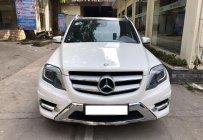 Xe Cũ Mercedes-Benz GLK 250 2014 giá 1 tỷ 350 tr tại Cả nước
