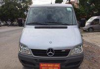 Cần bán Mercedes 2009, màu bạc giá 500 triệu tại Hà Nội