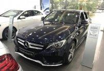 Cần bán xe Mercedes C300 AMG đời 2016, màu xanh lam giá 1 tỷ 580 tr tại Hà Nội