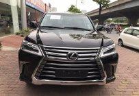 Cần bán lại xe Lexus LX 570 năm 2016, màu nâu, nhập khẩu chính hãng giá 6 tỷ 830 tr tại Hà Nội
