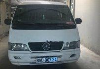 Cần bán Mercedes đời 2003, màu trắng chính chủ  giá 95 triệu tại Hưng Yên