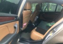 Bán BMW 3 Series 318i 2003, màu vàng chính chủ, giá 218tr giá 218 triệu tại Hải Dương