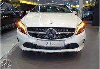 Bán xe Mercedes Benz A200 2018 - Giao ngay - giá tốt giá 1 tỷ 339 tr tại Tp.HCM