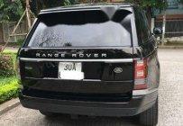 Bán xe LandRover Range Rover Autobiography đời 2015, màu đen   giá 6 tỷ 800 tr tại Hà Nội
