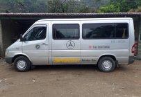 Bán ô tô Mercedes-Benz Sprinter 2.2 đời 2005, màu bạc, giá chỉ 240triệu giá 240 triệu tại Tuyên Quang