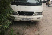 Bán Mercedes 140D sản xuất năm 2003, màu trắng giá 90 triệu tại Hưng Yên