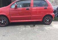 Cần bán xe BYD F0 sản xuất năm 2010, màu đỏ   giá 90 triệu tại Long An