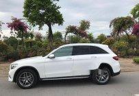 Bán xe Mercedes GLC 300 đời 2017, màu trắng giá 2 tỷ 168 tr tại Hà Nội