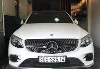 Xe Cũ Mercedes-Benz GLC 300 2016 giá 1 tỷ 900 tr tại Cả nước