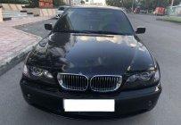 Bán xe BMW 3 Series 325i sản xuất năm 2005, màu đen giá 280 triệu tại Tp.HCM