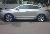 Bán xe Acura ZDX năm sản xuất 2010, màu bạc giá 1 tỷ 500 tr tại Tp.HCM