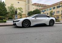 BMW i8 model 2015, màu trắng, cần bán chính chủ, giá tốt giá 3 tỷ 799 tr tại Hà Nội