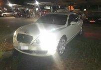 Bán Bentley Continental năm 2005, màu trắng nhập khẩu giá 1 tỷ 950 tr tại Tp.HCM