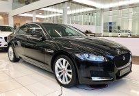 Jaguar XF sản xuất 2016, màu đen, xe nhập giá 2 tỷ 790 tr tại Đà Nẵng