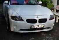 Bán BMW Z4 đời 2005, màu trắng, nhập khẩu nguyên chiếc, giá chỉ 400 triệu giá 400 triệu tại Sóc Trăng