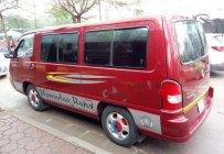 Bán Mercedes MB100 sản xuất 2001, màu đỏ, nhập khẩu nguyên chiếc giá 230 triệu tại Quảng Bình