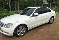 Cần bán gấp Mercedes đời 2008, màu trắng, giá tốt giá 475 triệu tại Tp.HCM