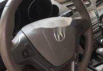 Cần bán Acura MDX AT đời 2008, màu đen, nhập khẩu giá 820 triệu tại Tp.HCM