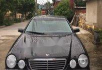 Cần bán xe Mercedes E240 đời 2001, giá tốt giá 165 triệu tại Bắc Ninh