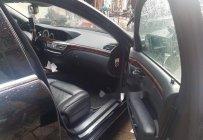 Cần bán Mercedes đời 2011, màu đen, giá tốt giá Giá thỏa thuận tại Tp.HCM