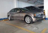 Cần tiền đầu tư bán xe BMW 318 đời 2004, biển thành phố  giá 290 triệu tại Tp.HCM
