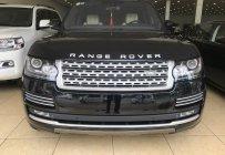 Bán xe LandRover Range rover Autobiography LWB sản xuất 2014, màu đen, xe nhập Mỹ đăng ký 2016 giá 6 tỷ 750 tr tại Hà Nội