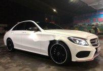 Cần bán Mercedes C300 AMG 2018, màu trắng, nhập khẩu nguyên chiếc giá 1 tỷ 900 tr tại Quảng Ninh