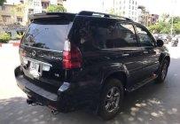 Cần bán xe Lexus GX 470 năm sản xuất 2008, màu đen, nhập khẩu giá 1 tỷ 598 tr tại Hà Nội
