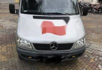 Cần bán gấp Mercedes Sprinter năm 2006, màu bạc giá 225 triệu tại Thái Bình