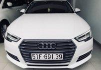 Bán Audi A4 năm 2016 xe lướt 14.000km, bao test hãng, nhập khẩu giá 1 tỷ 500 tr tại Tp.HCM