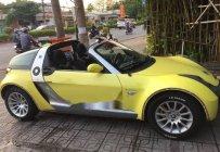 Bán xe Mercedes Benz năm sản xuất 2003, màu vàng, nhập khẩu   giá 385 triệu tại Bình Dương
