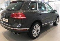 Xe Volkswagen Toquareg Cao cấp 2018, màu nâu, xe nhập từ Đức. LH 0987 942 303 giá 2 tỷ 499 tr tại Tp.HCM