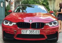 Bán xe 1 đời chủ BMW 320i cuối 2015, full đồ chơi   giá 1 tỷ 350 tr tại Tp.HCM