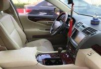 Bán xe Lexus LS460 sản xuất 2008 màu đen  giá 1 tỷ 280 tr tại Hà Nội